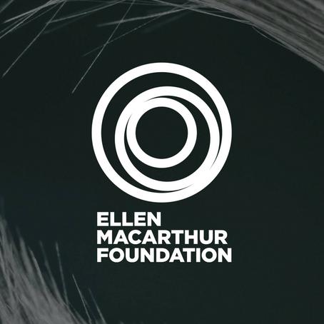 Make Fashion Circular initiative awarded £1 million by People's Postcode Lottery.