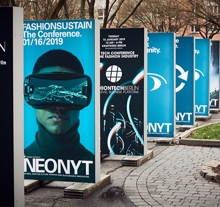 NEONYT: A Breakthrough for Green Fashion.
