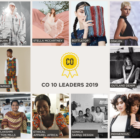 What Next For Fashion? The Leadership Trends That Are Driving Change.