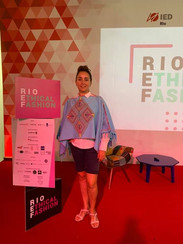 RIO ETHICAL FASHION