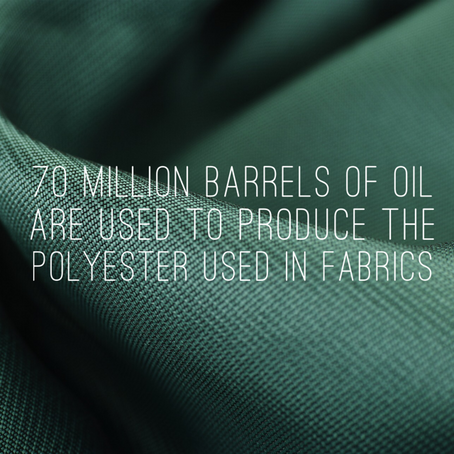 Is Polyester Bad for the Environment?