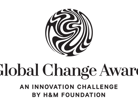 Global Change Award Presents Early Bird Winner of 2019 Algorithmic Couture.