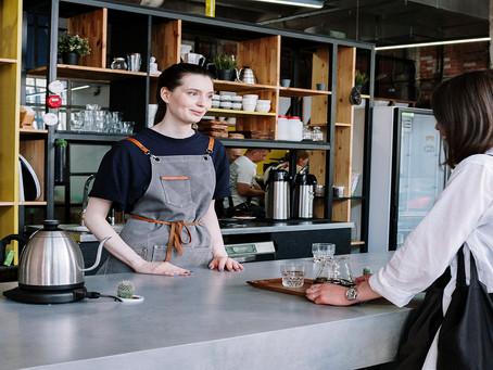 Las 5 mejores prácticas de atención al cliente