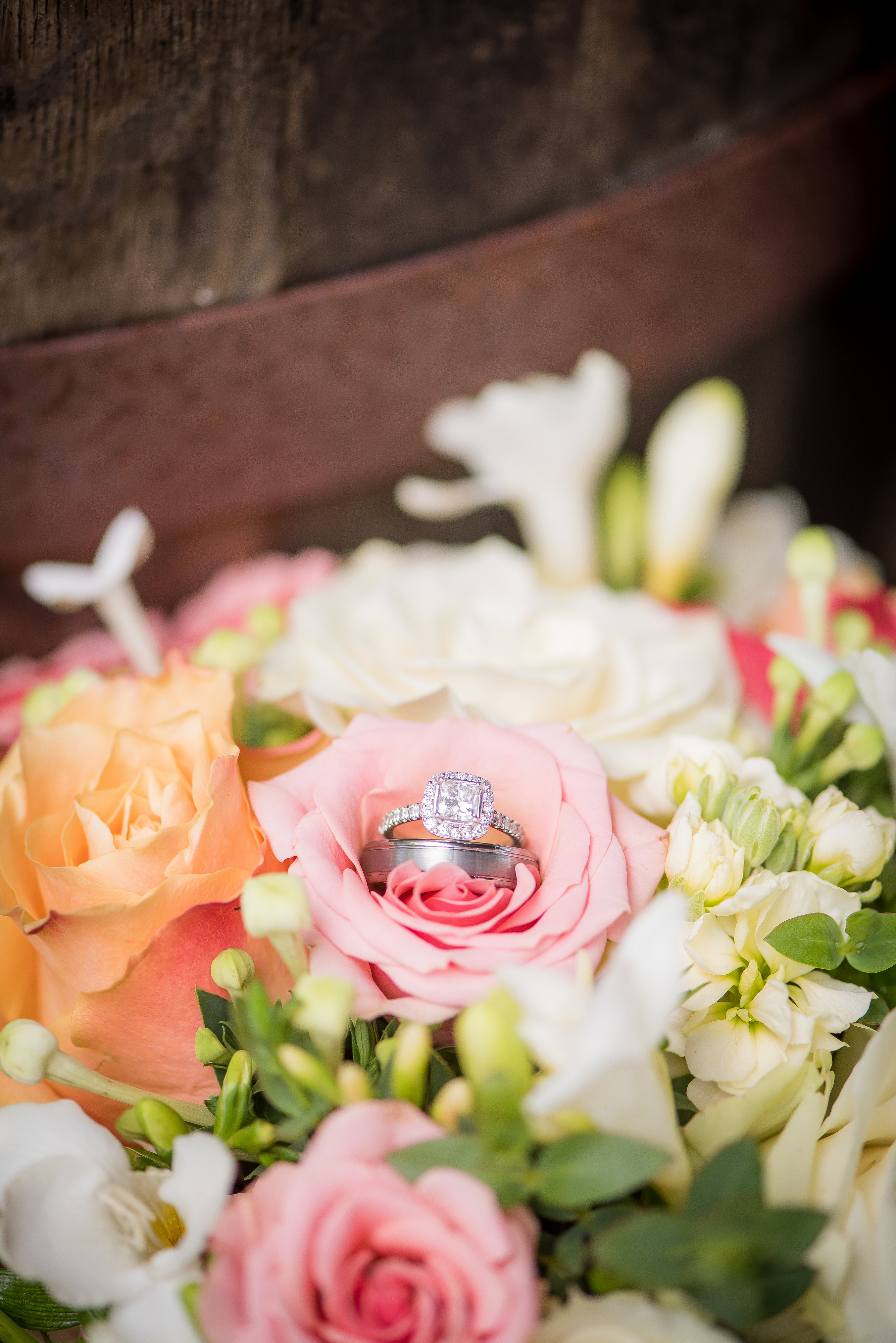 A Ring in Roses
