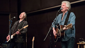 Innovative Partnership Between Bank of Marin, Fantasy Studios & Graham Nash Helps Support Our Pr