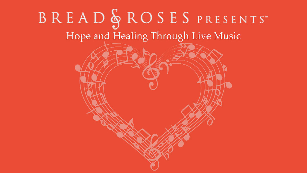 Hope and Healing Through Live Music