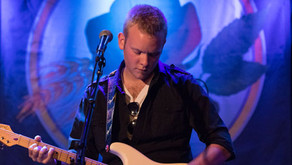 "Matthew Curry ""Shines On"" Rocktober Fall Benefit Concert with Jimmy Dillon and the Birdseed Band"