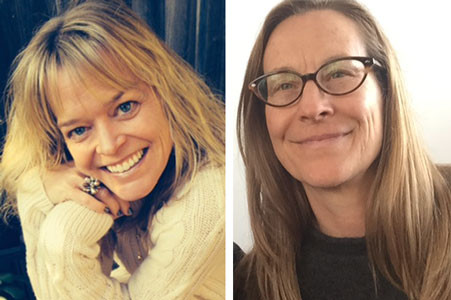 Welcome Heidi James - VP, Development and Tracey Berntsen - Business Manager