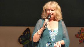 Staff Profile: Marian Hubler
