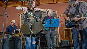 Marin IJ Covers Inspiring Endeavors of Marin's Musical Community