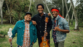 Ron Artis II & The Truth at Fall Benefit Concert Nov. 14 with David Luning