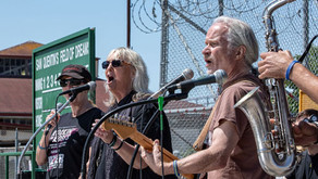 The 2018 Day of Peace at San Quentin State Prison