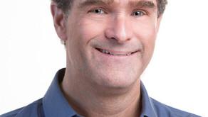 Board Member Profile: Alex Wellins