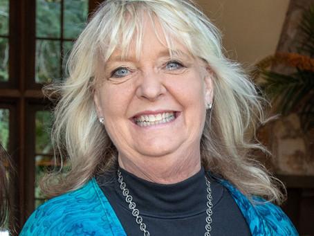 Staff Profile: Lisa Starbird