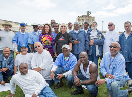 Facility Profile: San Quentin State Prison