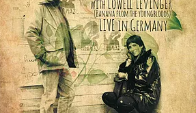 """Benefit CD for Bread & Roses Presents Features """"Mimi Fariña with Lowell Levinger"""
