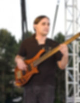 Charles Bianchi Bass Guitar Brass Taxi