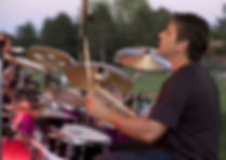 Bob Andressi Drums and Percussion Brass Taxi