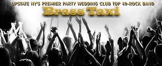 Upstate NY Premier Wedding, Party/Rock Band