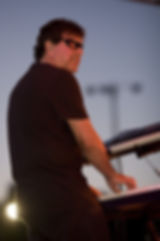 Jerry Brongo Keyboards/Piano Brass Taxi