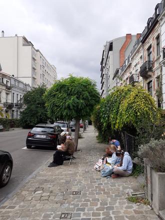 Avenue du Haut-Pont