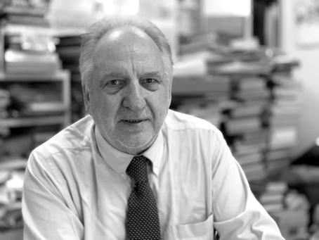 Maurice Culot et son combat pour Bruxelles
