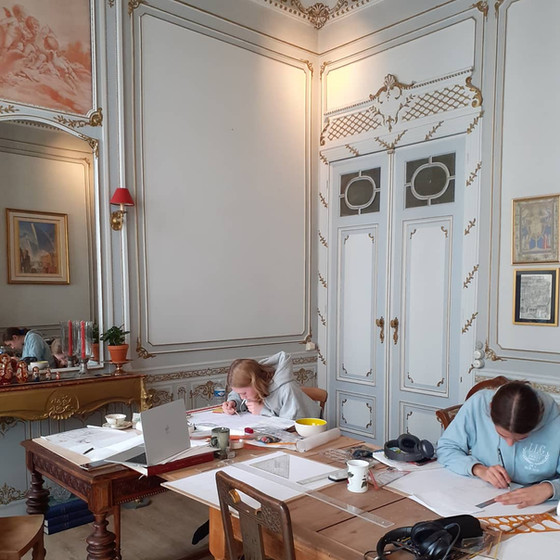 Atelier de la T.R.A.