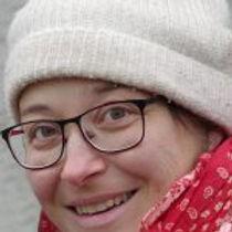 Irène Anex-dit-Chenaud