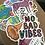 Thumbnail: 50 Vinyl Stickers: Kids Business Start-Up Kit