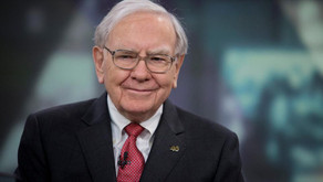 Is Your Teen A Young Warren Buffet?
