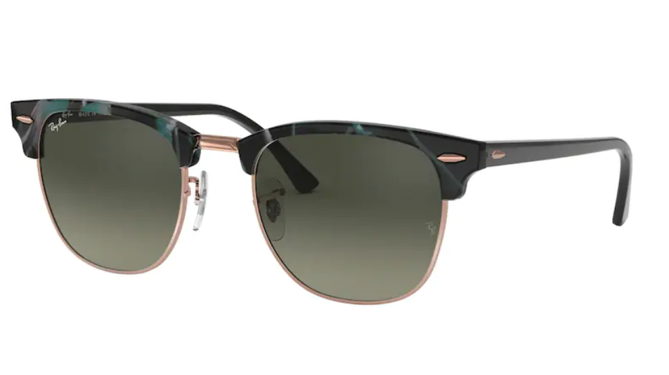 RAYBAN RB3016 125571 CLUP MASTER