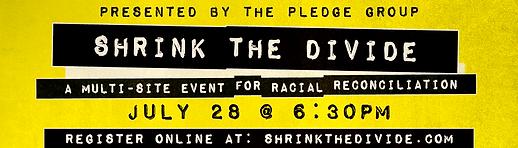 Shrink the Divide 2020 Digital Bulletin.