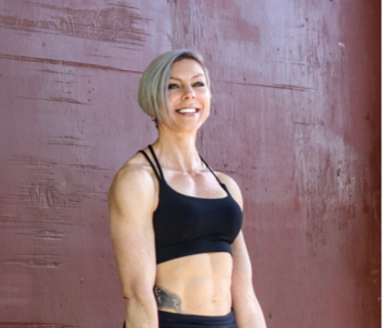 FIT HIIT w/Lisa, Wednesdays @5:30 pm