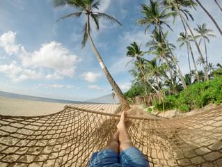 Upcoming Vacation