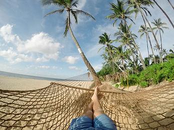 hammock relaxante