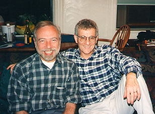 Bert and Richard 1997full150crop.jpg