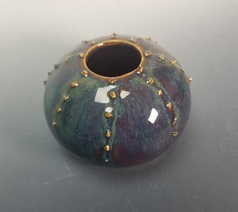 Ceramic Sea Urchin