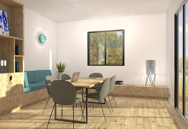 Nolwenn Suils Porte, architecte d'intérieur, Quimper 04