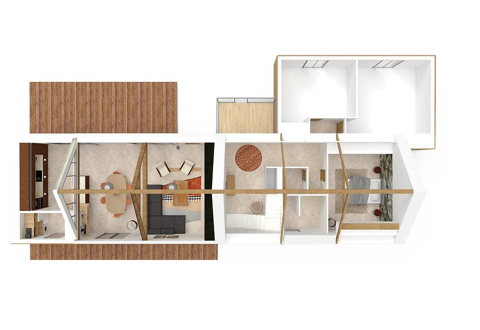 architecte d'intérieur - renovation quim