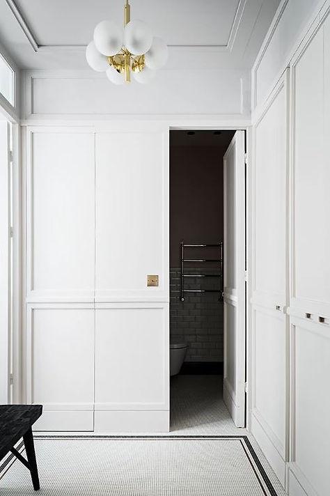 Nolwenn Suils Porte, architecte d'intérieur, Quimper 14