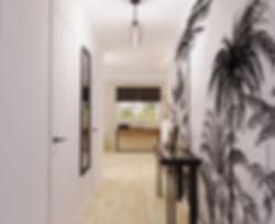 architecte d'intérieur et décoration à q