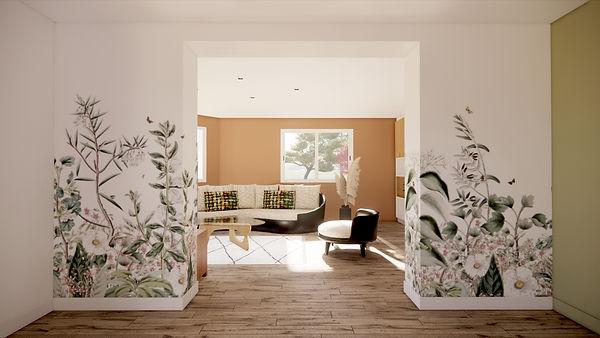 decoration interieure - bretagne - finistere