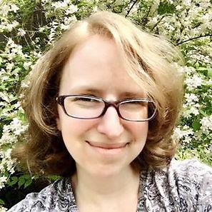 Dr. AmberSylvan, a psychologist in Ann Arbor, MI