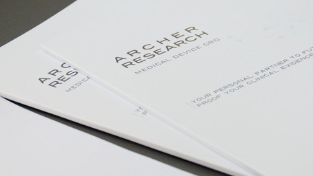 Archer Research proud member of BeCRO