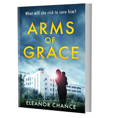Arms of Grace - 2nd Edition Hardcover
