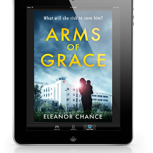 Arms of Grace -2nd Edition Kindle