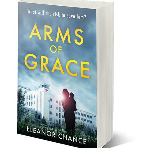 Arms of Grace - 2nd Edition Paperback
