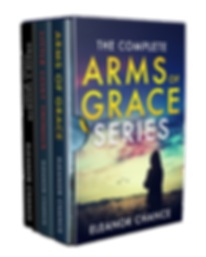 Arms of Grace Series Cover