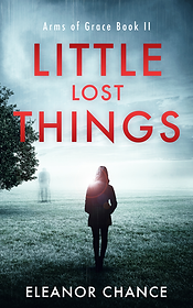 Little Lost Things Cover