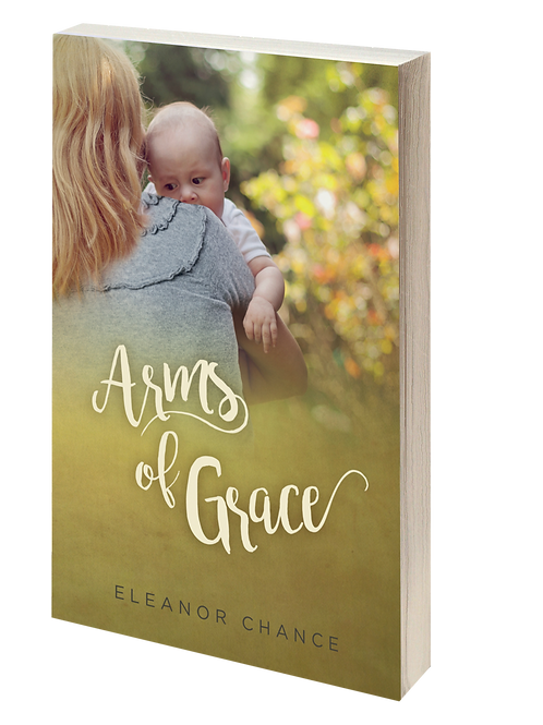 Arms of Grace - 1st Edition Paperback